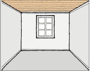 Slik monterer du panel i hjemmet