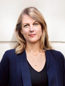 Helene Uri, språkforsker